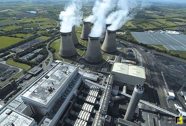 2 واحد گازی نیروگاه ری به شبکه سراسری برق متصل شد
