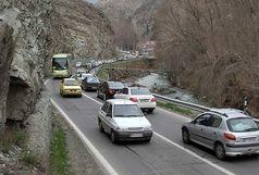 محدودیت ترافیکی جادههای شمال تا روز شنبه 21 تیر 99