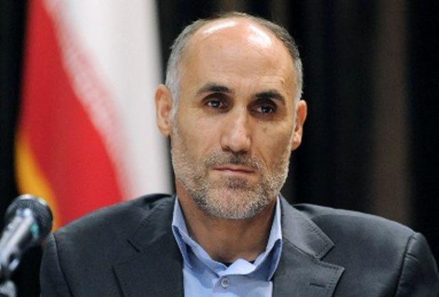 نایب رئیس فدراسیون تیراندازی با کمان منصوب شد