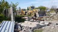 افزایش قیمت مسکن به ساخت و ساز غیرمجاز در روستاها دامن زده است