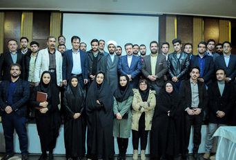 نشست سمن های استان یزد با معاون ساماندهی امور جوانان وزارت ورزش