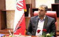 پیام مدیرکل ورزش و جوانان استان کرمان به مناسبت ۱۲ فروردین