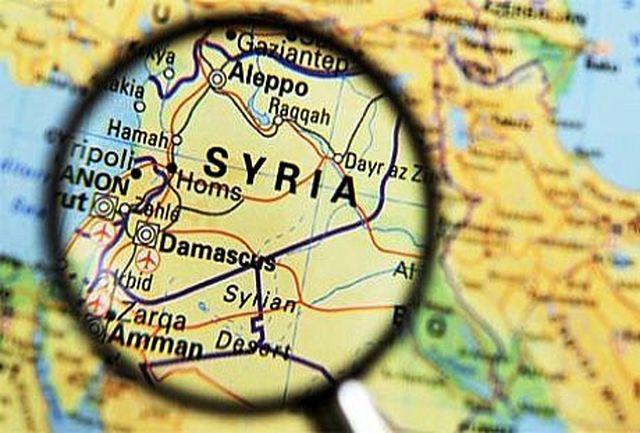 درخواست آمریکا از روسیه: مانع حمله اسرائیل به مواضع ایران در سوریه نشوید