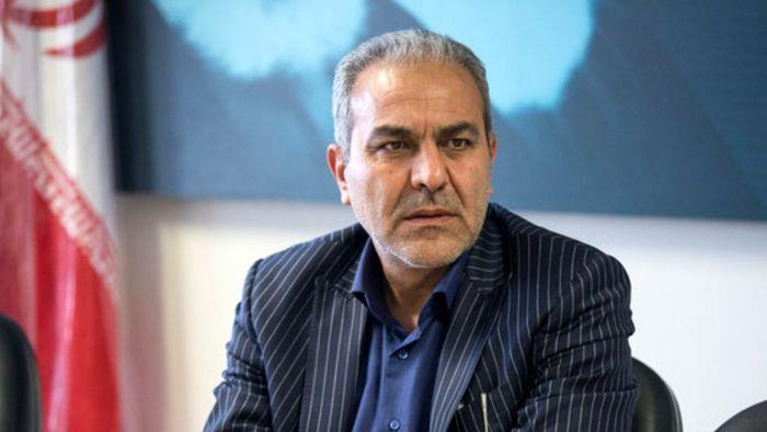 تصمیم گیری سازمان مدیریت استان تهران برای «آرادکوه» و آب های سطحی اطراف فرودگاه امام خمینی(ره)