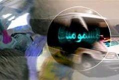مسمومان الکلی بندرعباس  44 نفر ولی 31 نفر ترخیص شدند