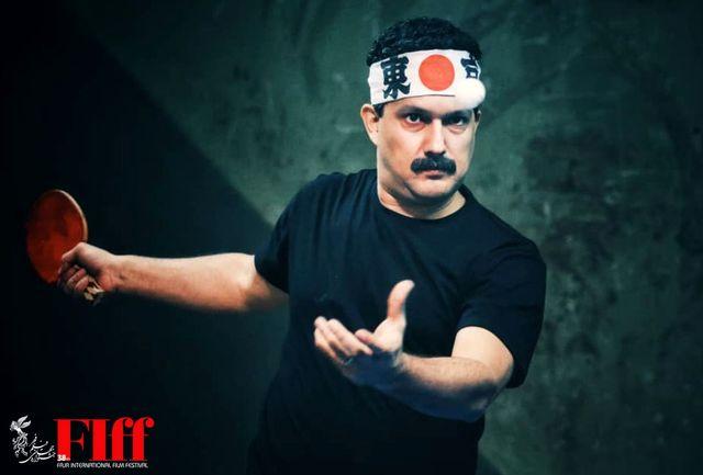 حامد بهداد «گیجگاه» را به جشنواره جهانی فیلم فجر برد