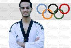 میرهاشم حسینی سهمیه المپیک 2020 را کسب کرد/ پیام تبریک مدیر کل ورزش و جوانان آذربایجان شرقی