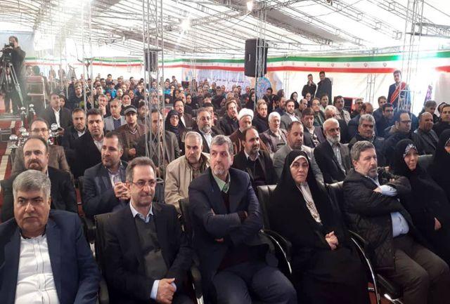 پروژه مترو اسلامشهر یکی از پروژههای وحدت آفرین در استان تهران است