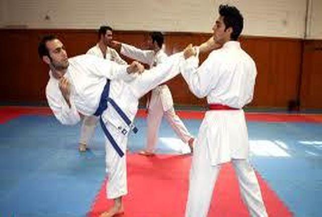 موفقیت داور کاراته استان در آزمون آسیایی