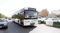 راهاندازی رینگ طلایی اطراف حرم مطهر تأثیر زیادی در کاهش زمان سفر مسافران اتوبوس دارد