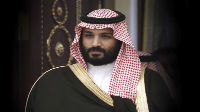 دیلی تلگراف: رؤیاهای بزرگ ولیعهد سعودی نقش بر آب میشود