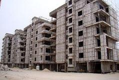 نامنویسی یک هزار و ۱۰۰ متقاضی مسکن ملی در همدان