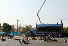 گروه الاحواز مسئولیت اقدام تروریستی اهواز را به عهده گرفت