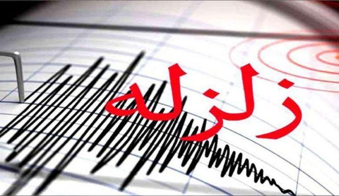 زلزله نسبتا شدید در اردبیل+ جزئیات