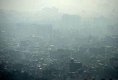 هوا آلودهتر میشود