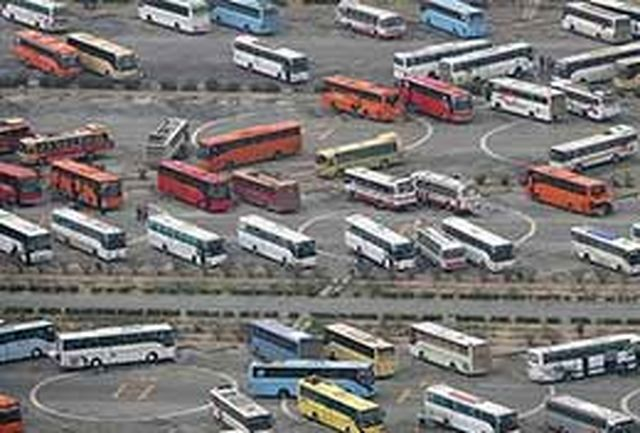 تکمیل ظرفیت بیش از 80 درصد پارکینگ پایانه امام رضا(ع)