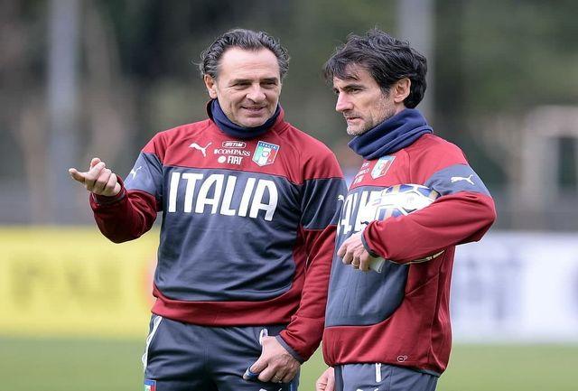 آغاز به کار مربی ایتالیایی استقلال