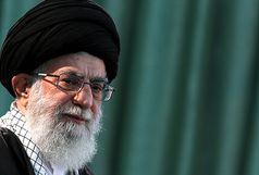 عزاداری شب عاشورای حسینی در حضور رهبر انقلاب برگزار شد