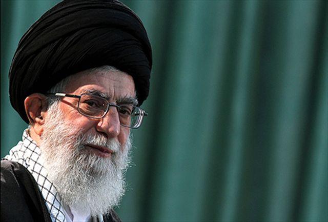 با صدور پیامی؛ رهبر انقلاب درگذشت حجتالاسلام مظاهری را تسلیت گفتند