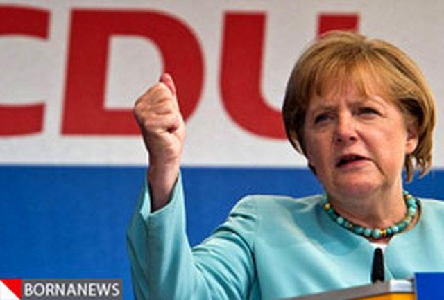 صدر اعظم آلمان در صدر فهرست قدرتمندترین زنان جهان