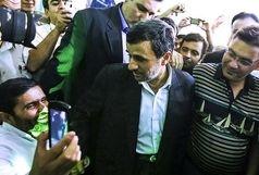احمدی نژادیها درخواست مجوز تجمع علیه دولت دادند