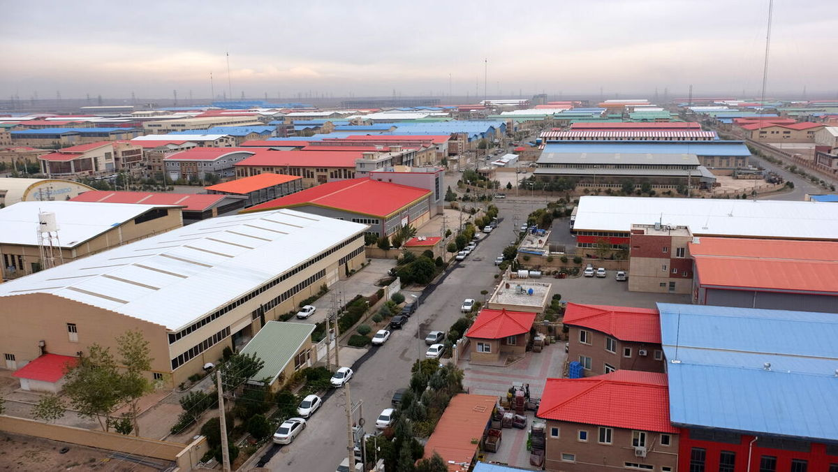 تخصیص ۱۰هزار هکتار زمین برای ساخت و توسعه شهرکهای صنعتی
