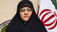 """دعوت نماینده تهران از دختر """"حاکم دبی"""""""