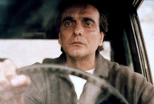 «طعم گیلاس» تنها فیلم ایرانی برنده نخل طلای کن