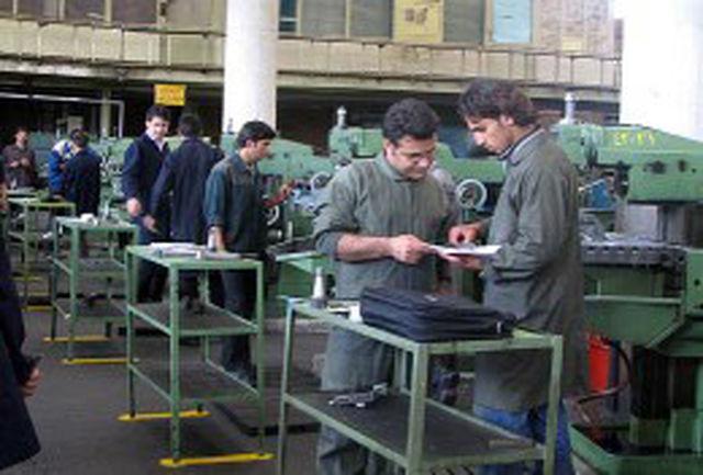 ضریب اشتغال در مازندران افزایش مییابد