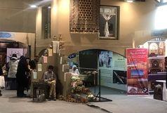 فعال بودن 20 رشته صنایع دستی و هنرهای سنتی در شهرستان مرزی زیرکوه