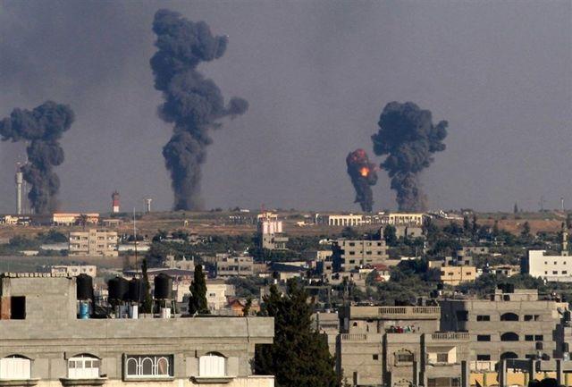 سفری به «غزه» و روایت ددمنشی اسراییلیها