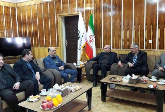 بازسازی بافت تاریخی لازمه توسعه گردشگری در استان است