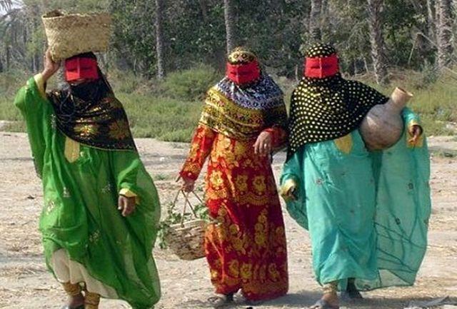 حمایت از کسب و کارهای آسیب دیده کوچک زنان روستایی بندرعباس