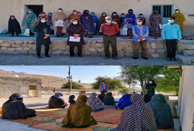 انعقاد موافقت نامه اجرای پروژه حمایت از کسب و کارهای آسیب دیده کوچک زنان روستایی