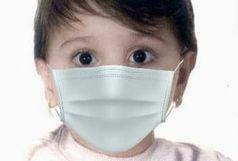کودک دو ساله مبتلا به کرونا، سلامت خود را به دست آورد