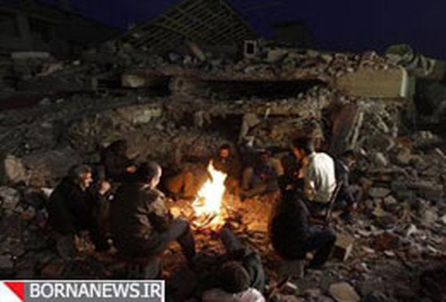چهارمین محموله کمکهای مردمی ایران امروز وارد ترکیه شد