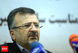 داورزنی: اردبیل از میزبانی والیبال لیگ ملتهای جهان نمره قبولی گرفت/ ملیپوشان ایران حماسه آفریدند