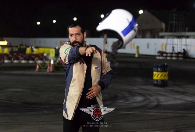 تغییر در ساعت پخش مسابقه «دست فرمون»/ «مثبت دست فرمون» به شنبهها رسید