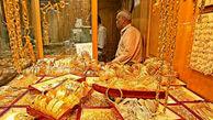 محموله قاچاق ۲۰کیلویی طلا کشف شد