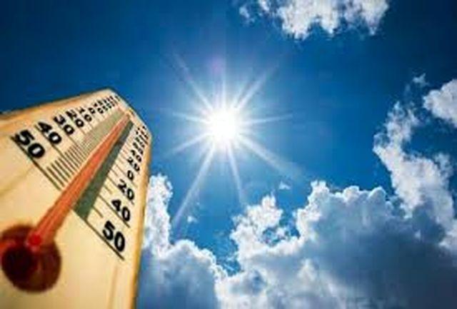 هوا خنک شد/ پیشبینی وزش باد و رگبار در ۲ روز آینده