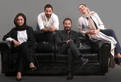 نوید محمدزاده و ترانه علیدوستی دست از کار کشیدند
