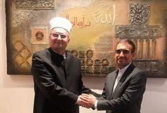 فضای آزاد فعالیت پیروان ادیان الهی در ایران قابل تامل است