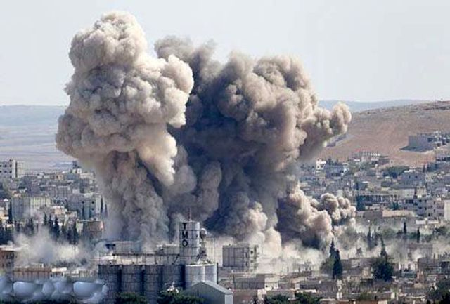 شلیک 3 موشک بالستیک از یمن به جنوب عربستان
