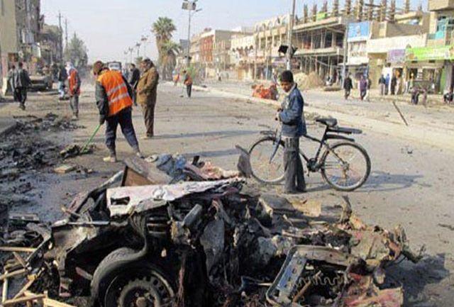 انفجار در مسیر زائران امام موسیکاظم(ع)