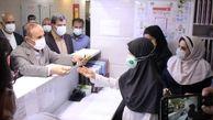 پیام استاندار خوزستان به مناسبت فرا رسیدن هفته سلامت