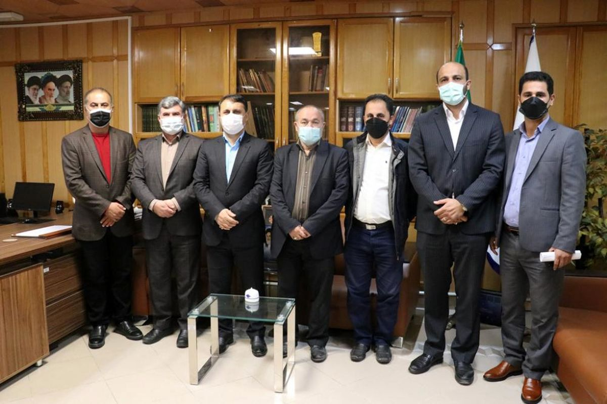 هیات رئیسه شورای اسلامی شهرستان رشت انتخاب شدند