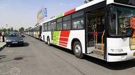 ورود ۳۰ دستگاه اتوبوس به ناوگان حملونقل عمومی/نصب QR کد بر روی ۲۰۰ تاکسی درونشهری