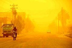 آلودگی هوای زابل به 16 برابر حد مجاز رسید