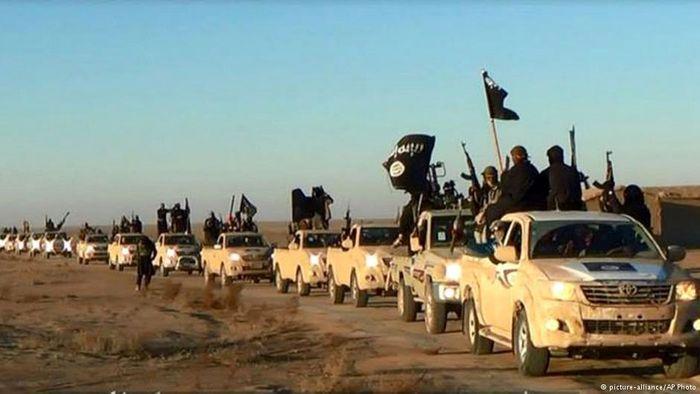 داعش مسئولیت ترور یک مقام امنیتی مرتبط با امارات در یمن را پذیرفت