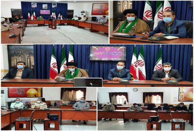 ۱۰هزار شهروند مهرانی تست کرونا دادند